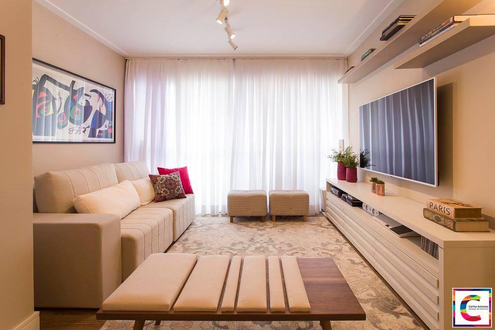 Apartamento em Moema - Reforma Total